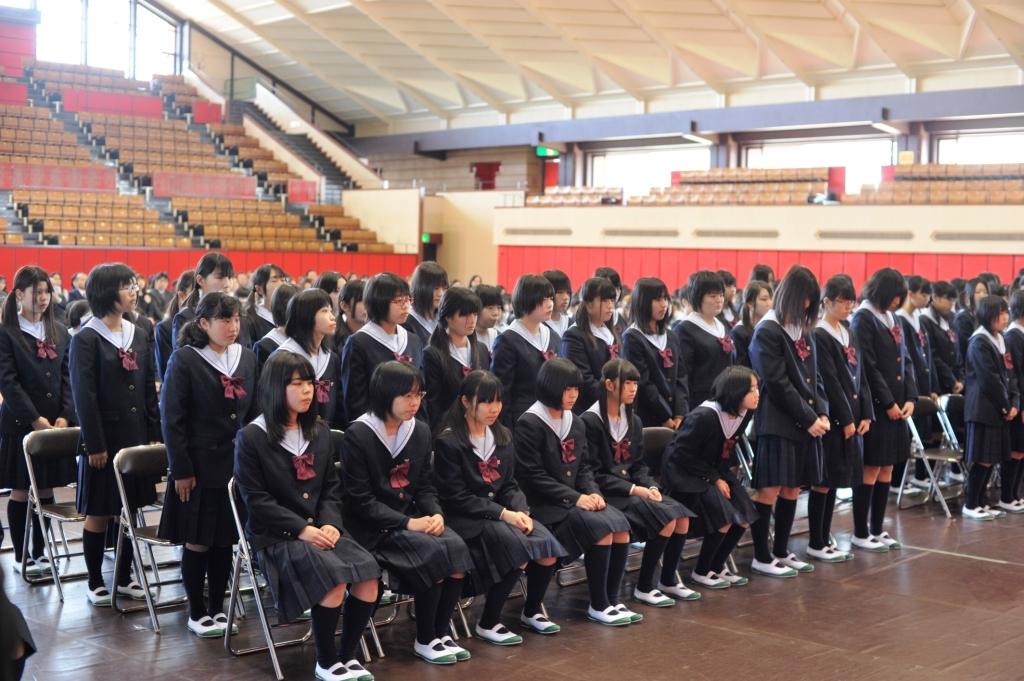入学式(H24)①