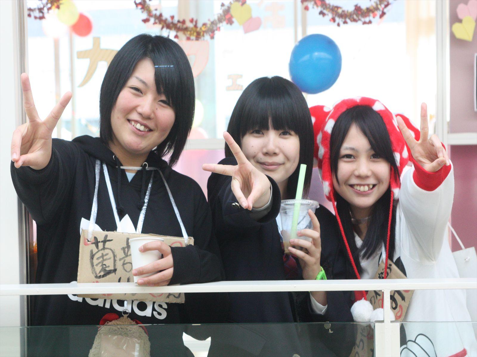 秋桜祭(H25)⑨