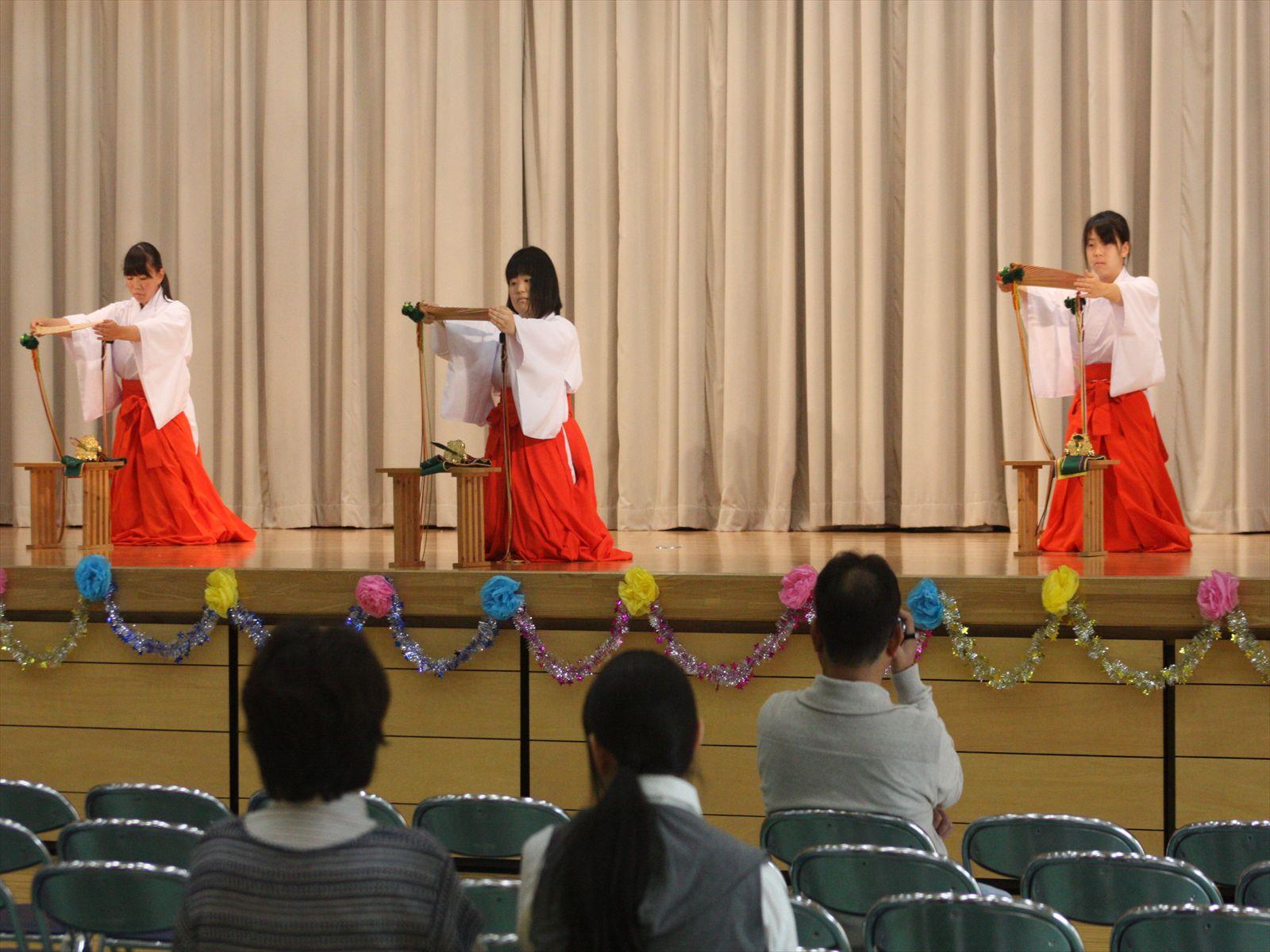 秋桜祭(H25)⑤