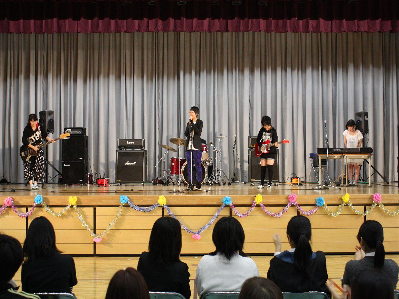 秋桜祭(H25)⑧