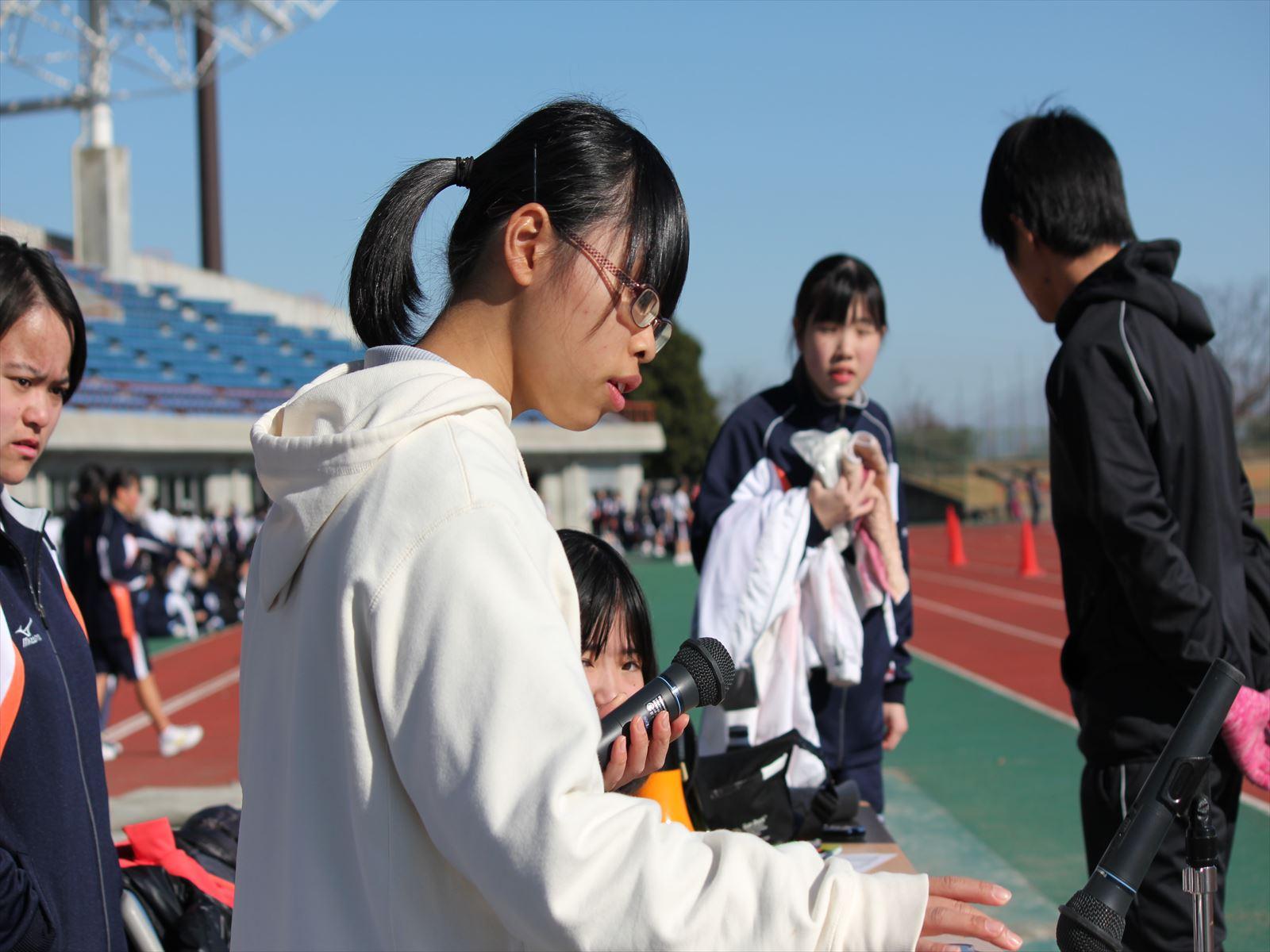 持久走大会(H26)①