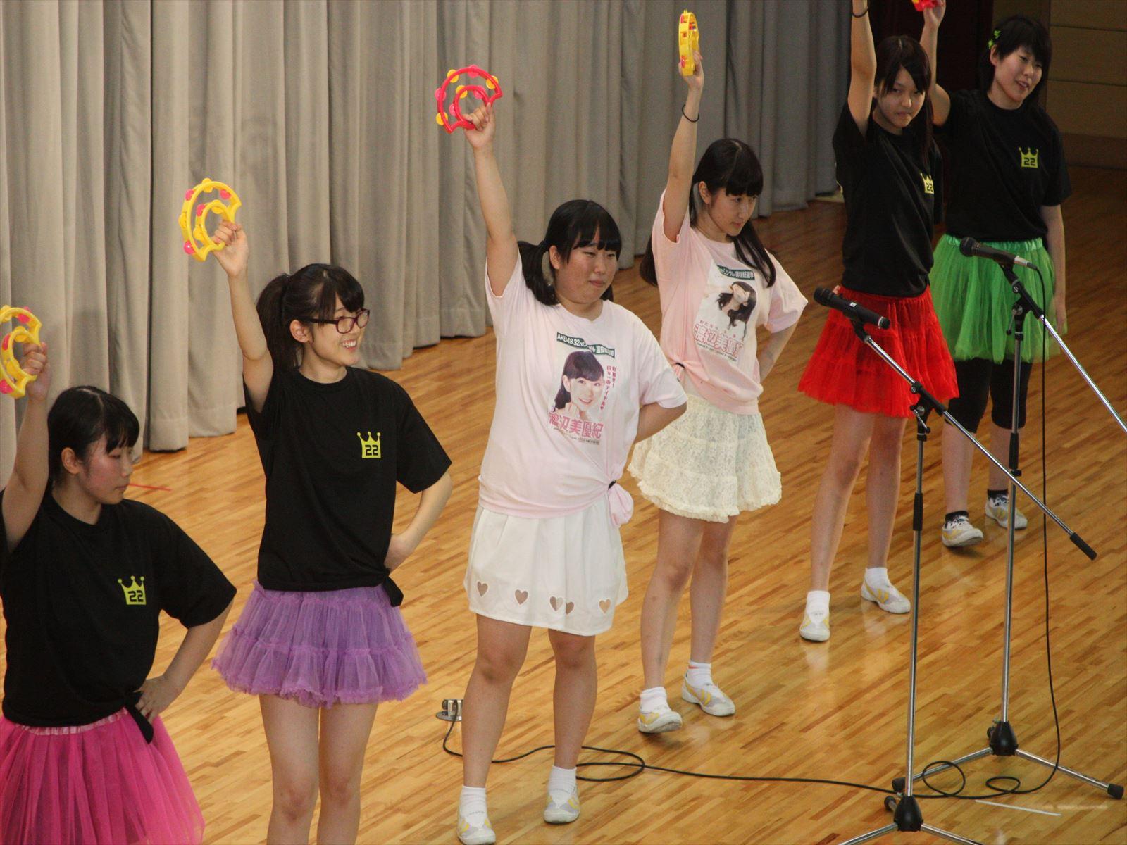 秋桜祭(H27) ⑬