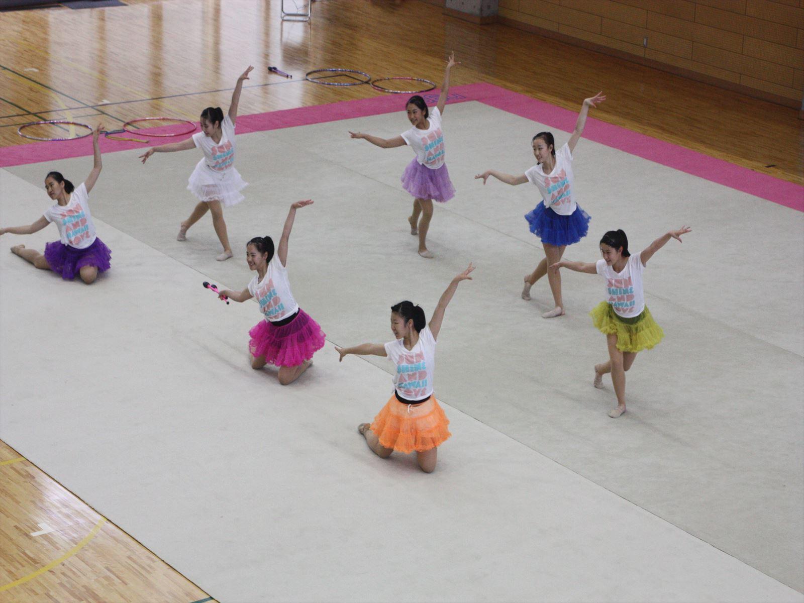 秋桜祭(H27) ㉔