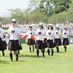 高校野球開会式(H28)④
