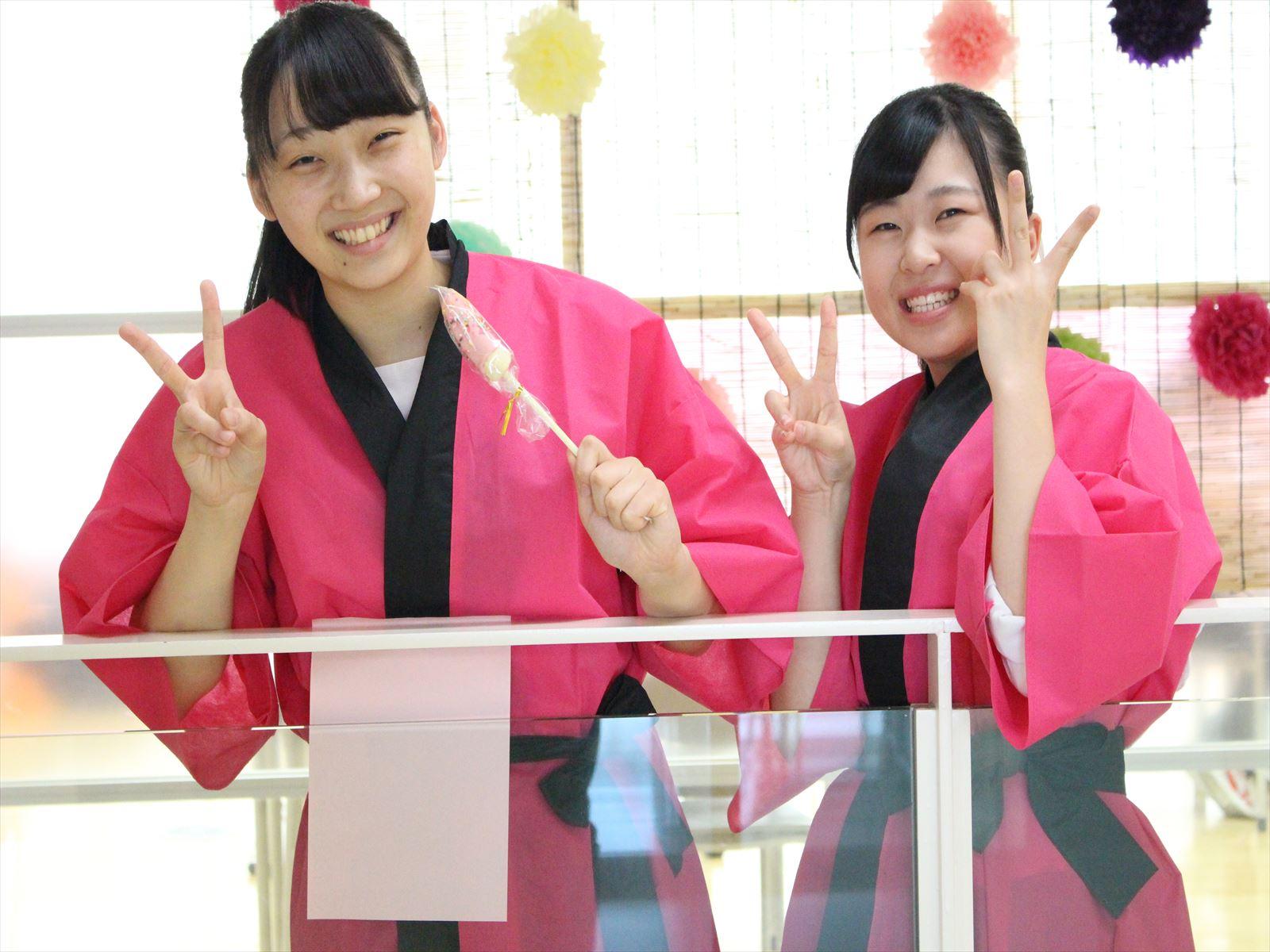 秋桜祭(H29)④