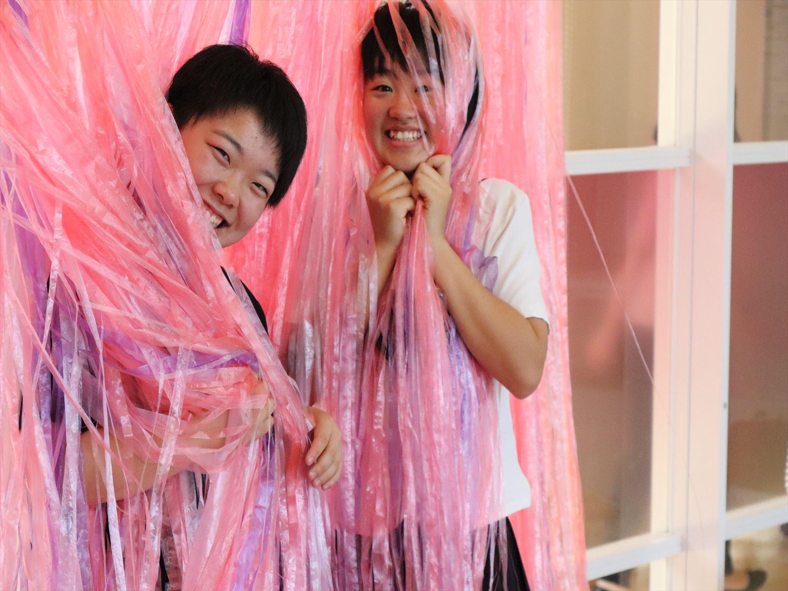 秋桜祭(H30)③