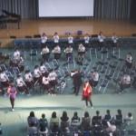 2017 秋桜祭・吹奏楽コンサート003
